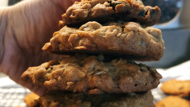 healthy-homemade-oatmeal-cookies-recipe