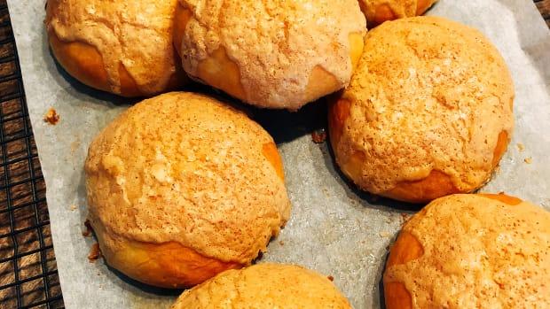 how-to-make-coffee-buns