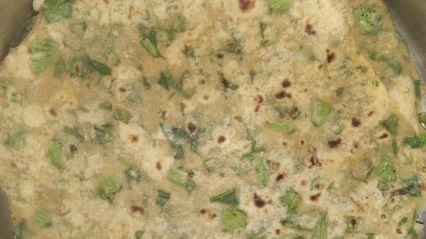 bathua-leaves-thepla-recipe