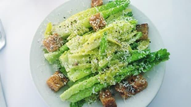 the-origin-of-the-caesar-salad