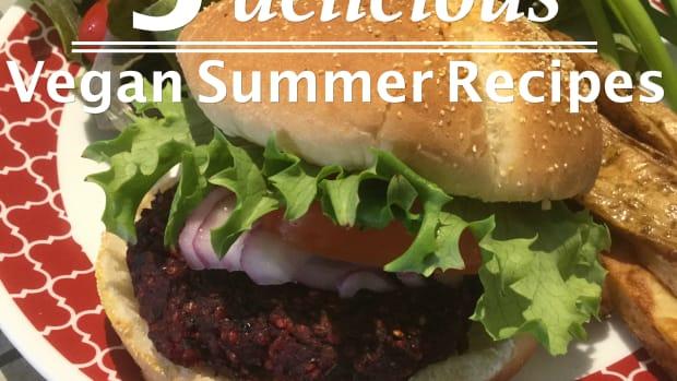 top-5-vegan-summer-recipes
