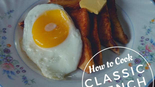 how-to-cook-classic-french-toast