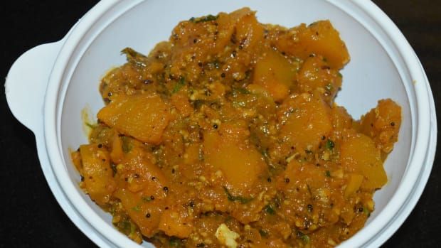how-to-make-yellow-pumpkin-subzi-curry