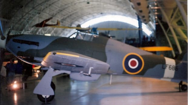 the-smithsonians-hawker-hurricane