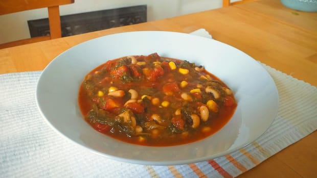 tomato-and-bean-stew