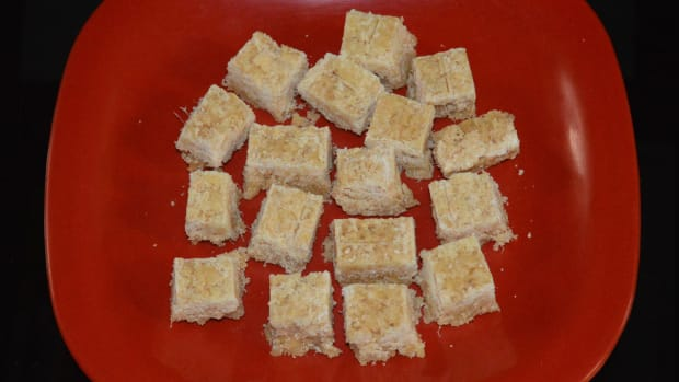 how-to-make-ginger-burfi