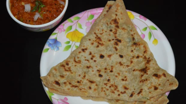 how-to-make-paneer-paratha
