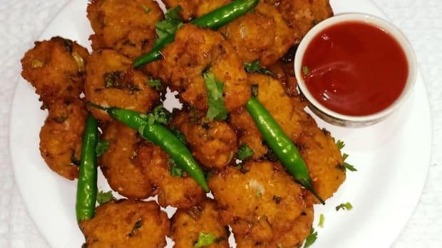 poha-pakoda-recipe-flattened-rice-fritters