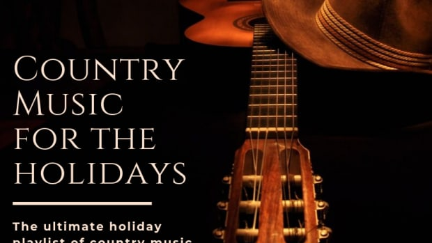 the-ultimate-holiday-country-music-playlist
