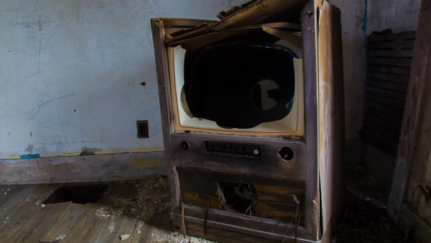 on-television