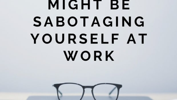 five-signs-youre-sabotaging-yourself-at-work