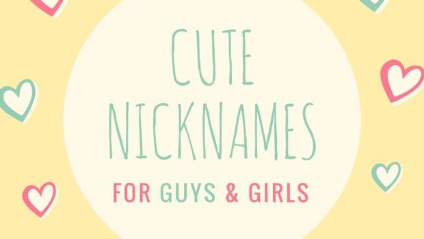 cute-nicknames