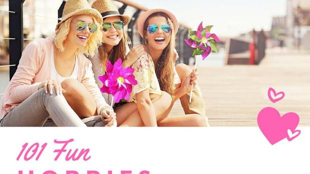 hobbies-for-teenage-girls