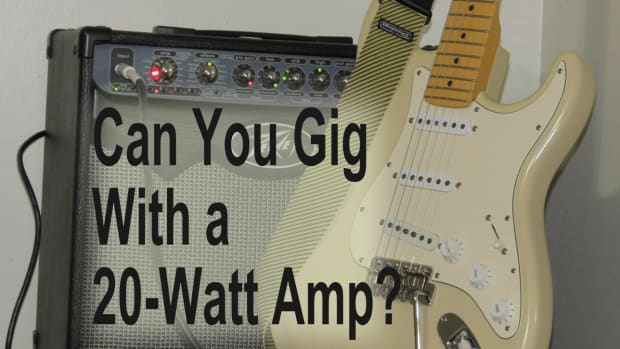 can-you-gig-with-a-15-or-20-watt-guitar-amp
