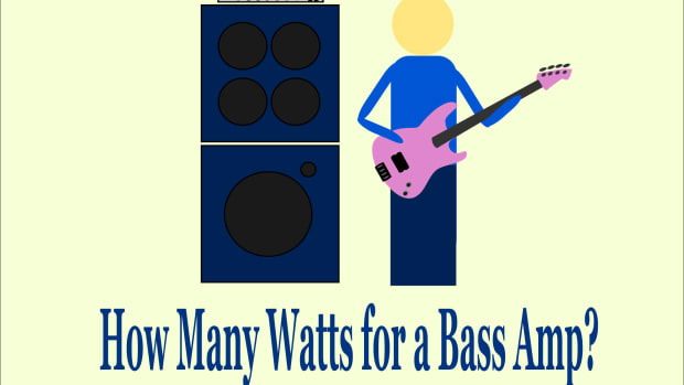 bass-guitar-amps-how-many-watts