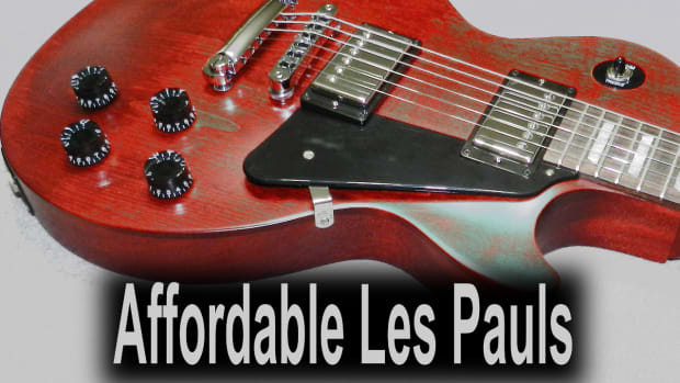 best-affordable-gibson-les-pauls