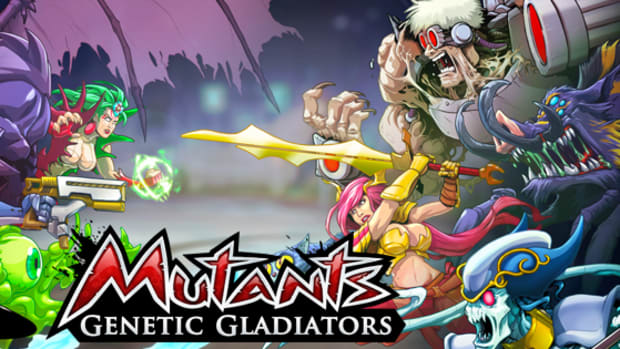 mutants-genetic-gladiators-review
