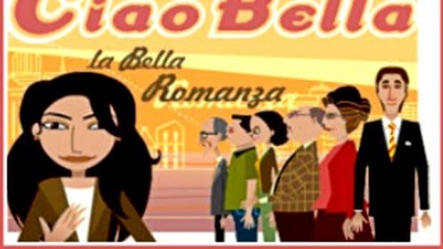 Ciao Bella game