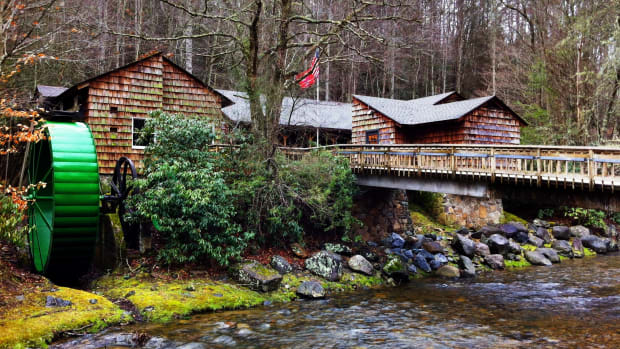 best-state-parks-tennessee
