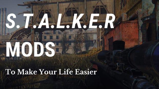 stalker-mods