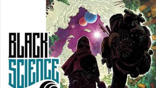 review-of-black-science-volume-4-godworld