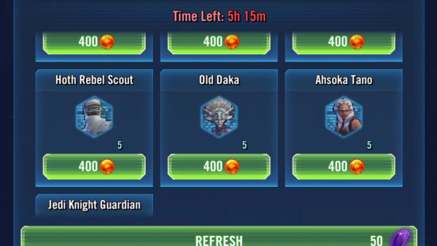star-wars-galaxy-of-heroes-swgoh-cantina-battle-store-tips