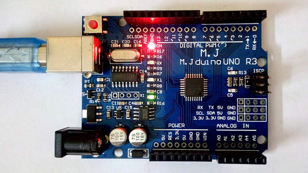 the-ultimate-arduino-tutorial