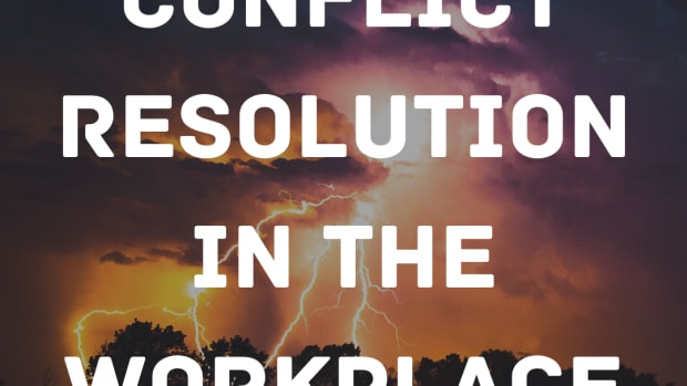 how-to-resolve-conflict-at-work