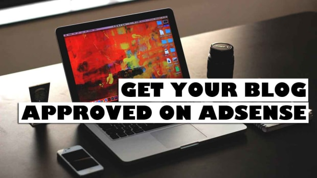 how-to-get-approved-on-adsense-easily