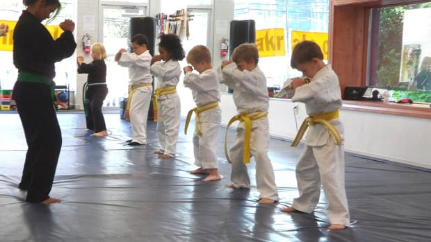 why-is-martial-arts-good-for-kids