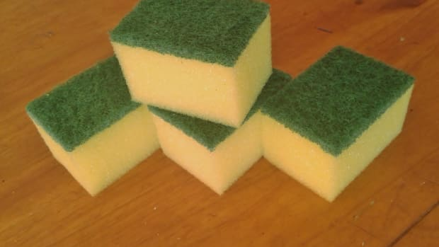 Top-22-Frugal-amerms-for-your-kitchen-sponge