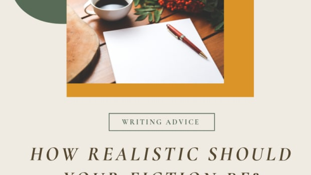 writing-advice-how-realistic-should-your-fiction-be