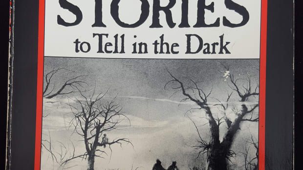 the-social-effect-of-alvin-schwartz-scary-stories