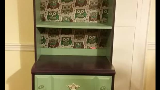 nursery-dressershelf-makeover