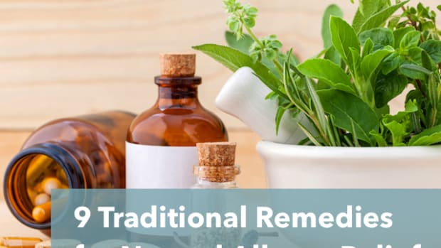 remedies-for-allergies