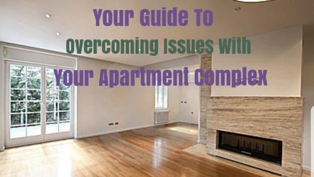 您的指南 - 逾期问题 - 与您的公寓 - 复杂