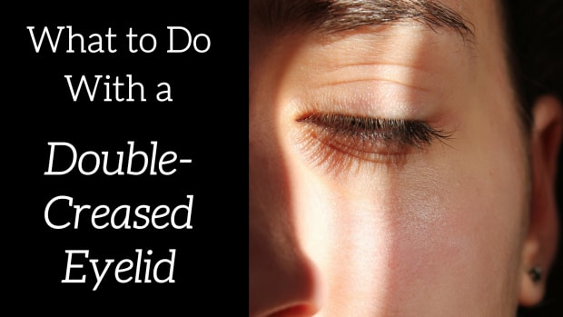 how-to-fix-double-eyelid-crease-on-one-eye