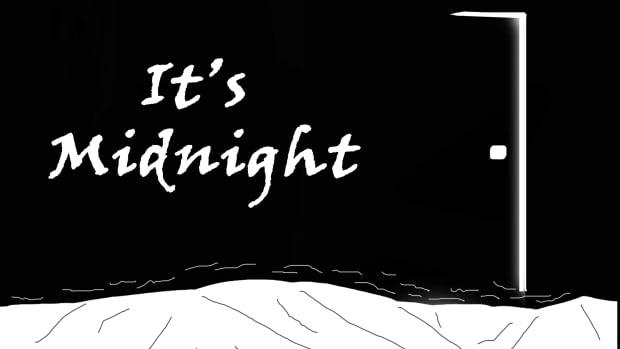its-midnight