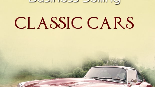selling-classic-cars