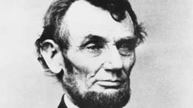 the-link-between-abraham-lincoln-and-hingham-norfolk
