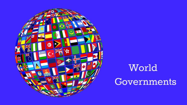 what-are-the-various-forms-of-governments