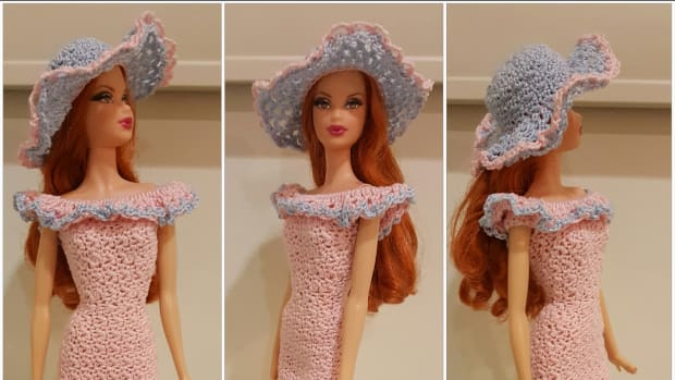 barbie-flounce-off-shoulder-ruffled-dress-free-crochet-pattern