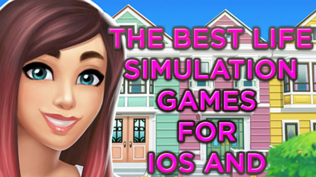 best-simulation-games-ios-android