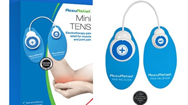 how-to-use-the-accurelief-mini-tens-unit-for-discreet-pain-relief-on-the-go