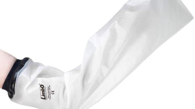 limbo-adult-below-elbow-waterproof-protector-review