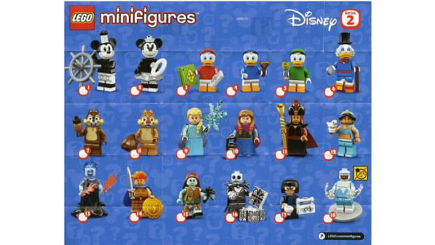 lego-disney-minifigure-series-2-review