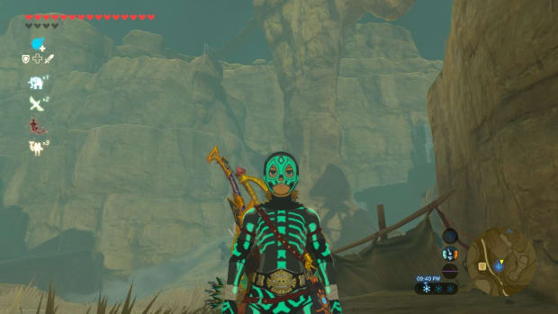 how-to-get-the-radiant-armor-set-skeleton-armor-in-the-legend-of-zelda-breath-of-the-wild