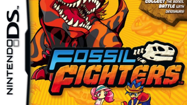 fossil-fighters-nintendo-ds-game-review
