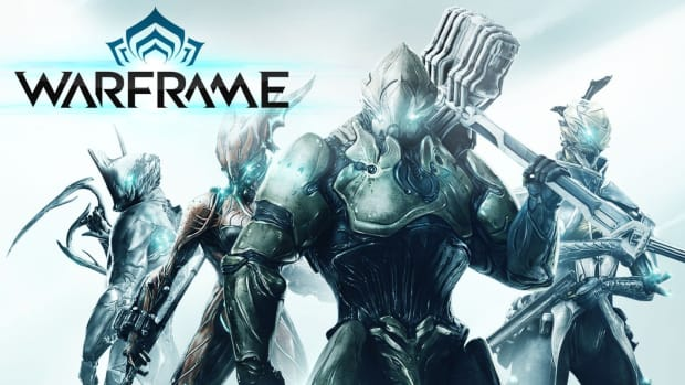 games-like-warframe