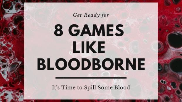 games-like-bloodborne